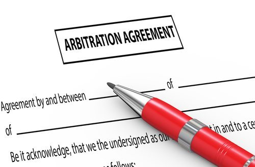 international-arbitration